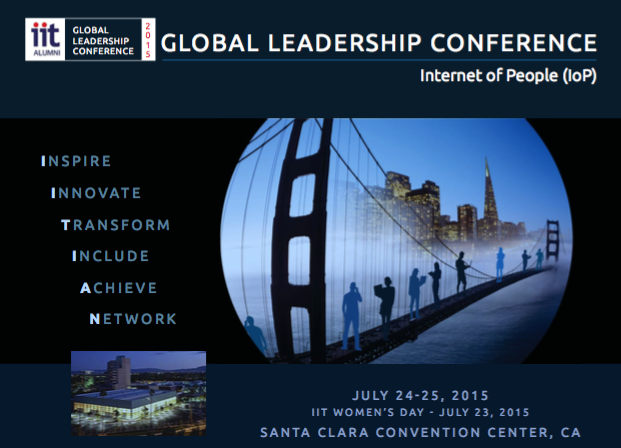 IIT GLC conference cover shot