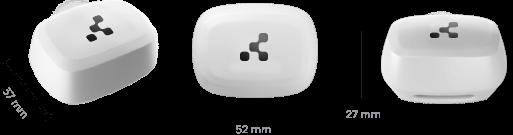 tough beacon dimensions