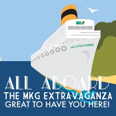 mkg extravaganza 2017 case study graphic