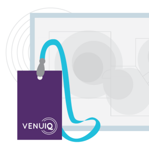 Add attendee tracking to your event with Event Builder by VenuIQ