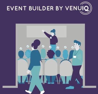 VenuIQ 2019 Brochure cover download image