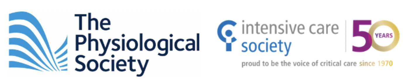 physiological-socitety-intensive-society logos