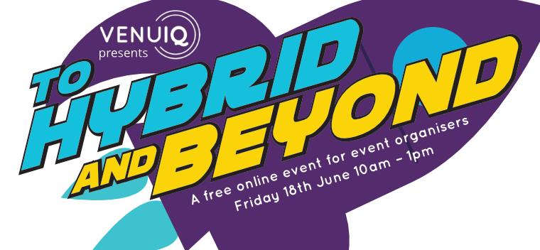 Hybrid and Beyond event