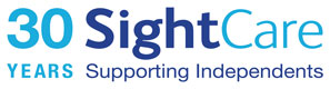 Sightcare logo